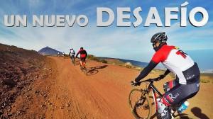 TEASER DESAFÍO TEIDE 360 - 2016
