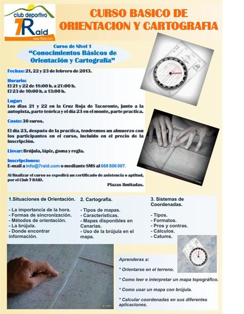 cartel Curso WEB grande
